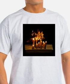 Fire Reflections T-Shirt