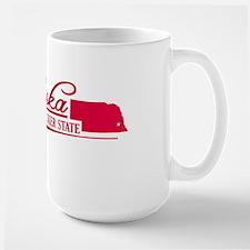 Nebraska State of Mine Mugs