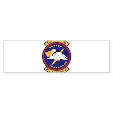 Airlift Squadron Bumper Bumper Sticker