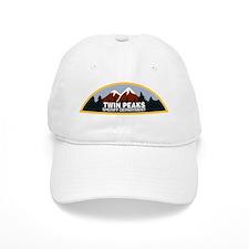 Twin Peaks Sheriff Department Baseball Cap