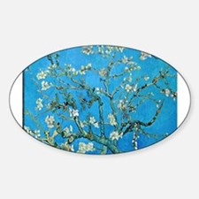 Van Gogh: Almond Blossoms Decal