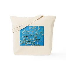 Van Gogh: Almond Blossoms Tote Bag