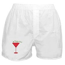 Happy Hour Boxer Shorts