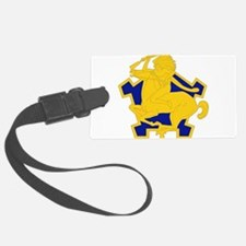 9th Cavalry Regiment.psd.png Luggage Tag
