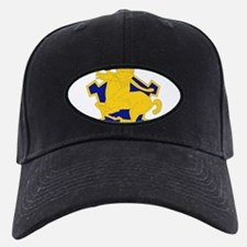 9th Cavalry Regiment.psd.png Baseball Hat