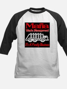 Mafia Waste Management Tee