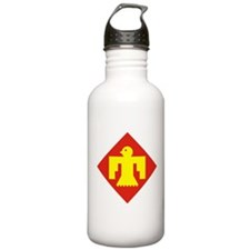 45th Infantry Division Water Bottle