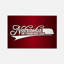 Nebraska State of Mine Magnets