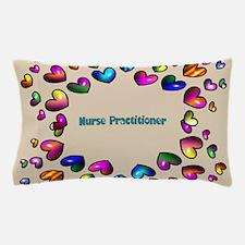 Nurse Practitioner Pillow Case