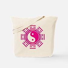 YIN & YAN Tote Bag