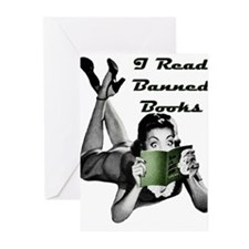 Funny Censorship Greeting Cards (Pk of 20)