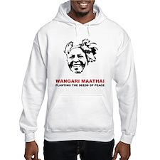 Wangari Maathai Hoodie
