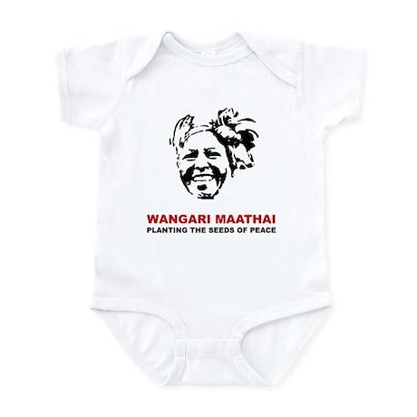 Wangari Maathai Infant Creeper