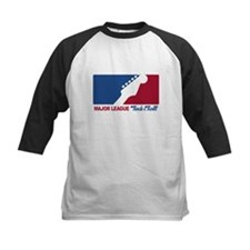 MAJOR_LEAGUE_RockNRoll001 Baseball Jersey