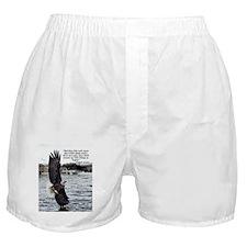 Wide Winged Wonder Boxer Shorts