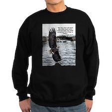 Wide Winged Wonder Sweatshirt