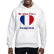 Pasquier, Valentine's Day Hoodie