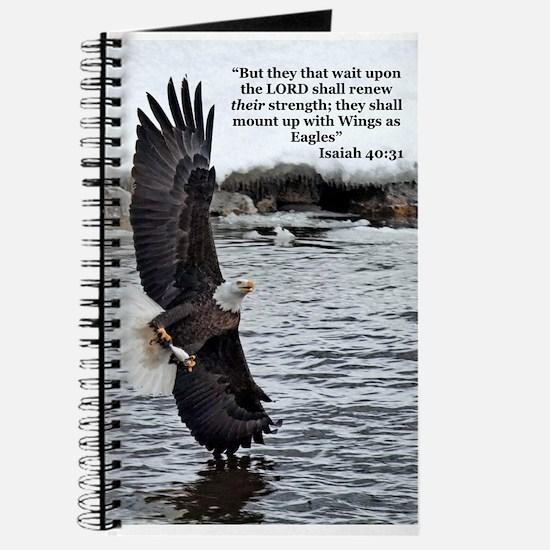 Wide Winged Wonder Journal