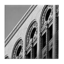 Chicago architecture - Tile Coaster