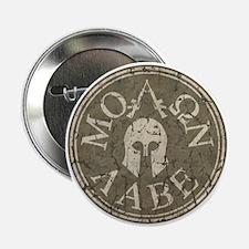 """Molon Labe, Come and Take Them 2.25"""" Button (10 pa"""