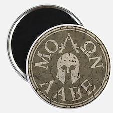 Molon Labe, Come and Take Them Magnets