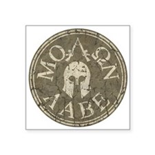 Molon Labe, Come and Take Them Sticker