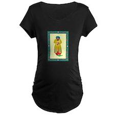 merchant Maternity T-Shirt