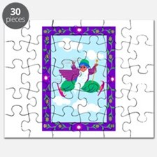 flying genie Puzzle