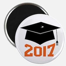 2017 Graduate Magnets