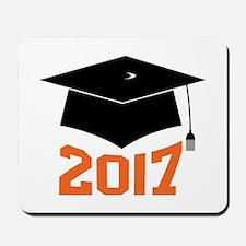 2017 Graduate Mousepad