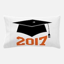 2017 Graduate Pillow Case