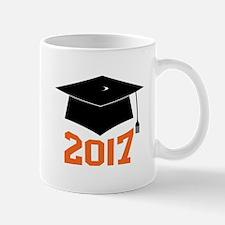2017 Graduate Mugs