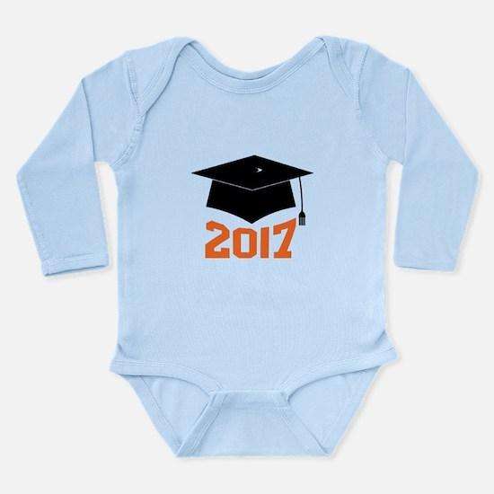 2017 Graduate Body Suit