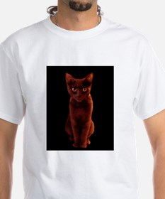 Halloween Black Cat Shirt