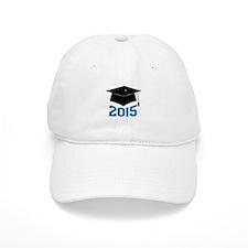 2015 Graduate Baseball Baseball Cap