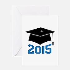 2015 Graduate Greeting Cards