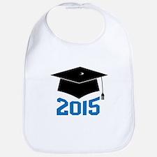 2015 Graduate Bib