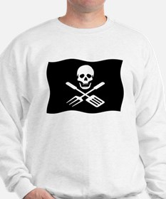 Grill Pirate Sweatshirt