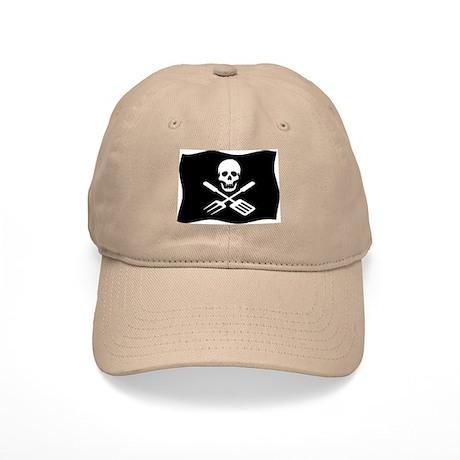 Grill Pirate Cap
