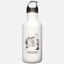 Solar Cartoon 1651 Water Bottle