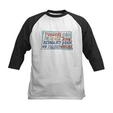 Toynbee Tiles Baseball Jersey
