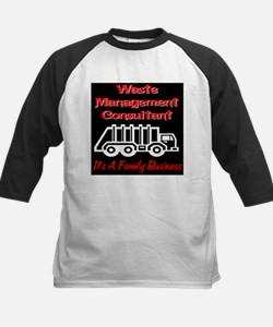 Waste Management Consultant Tee