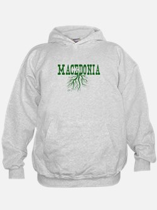 Macedonia Roots Hoodie