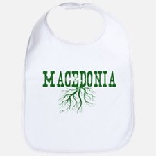 Macedonia Roots Bib