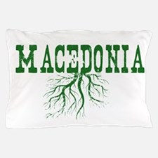 Macedonia Roots Pillow Case