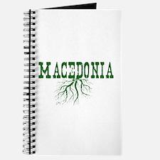 Macedonia Roots Journal