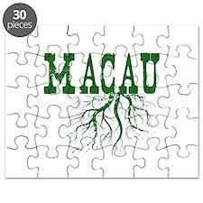 Macau Roots Puzzle