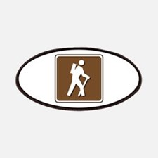 Hiker Patches
