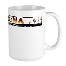 Le Bear Arizona 2A - Mug