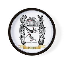 Giovani Wall Clock